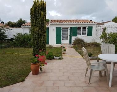 Vente Maison 6 pièces 123m² Rivedoux plage - photo
