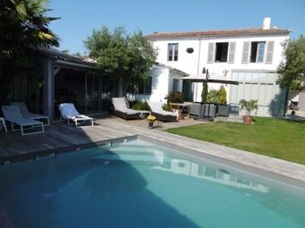 Vente Maison 7 pièces 255m² Le Bois-Plage-en-Ré (17580) - Photo 1