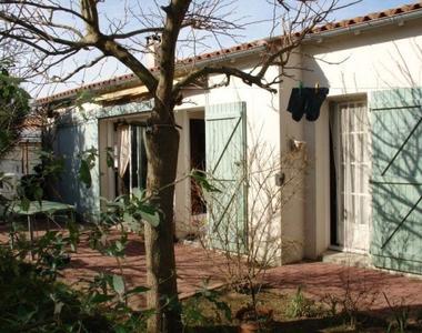 Vente Maison 3 pièces 90m² Le bois plage en re - photo