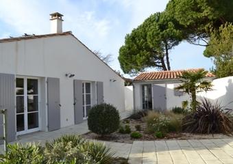 Vente Maison 6 pièces 105m² Le bois plage en re - Photo 1