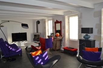 Vente Maison 4 pièces 110m² La Flotte (17630) - photo