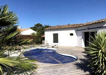 Vente Maison 5 pièces 101m² Rivedoux plage - Photo 1