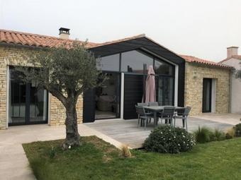Vente Maison 7 pièces 170m² La Couarde-sur-Mer (17670) - Photo 1
