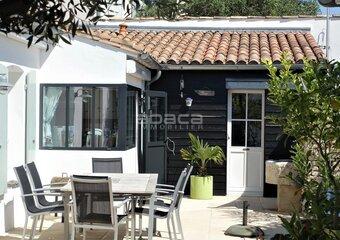 Vente Maison 4 pièces 108m² Le Bois-Plage-en-Ré - Photo 1