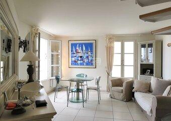 Vente Appartement 2 pièces 47m² Saint-Martin-de-Ré - Photo 1