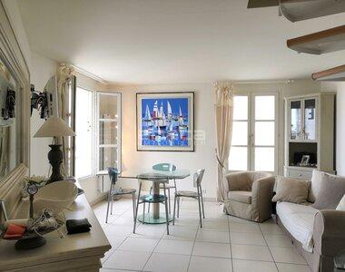 Vente Appartement 2 pièces 47m² Saint-Martin-de-Ré - photo