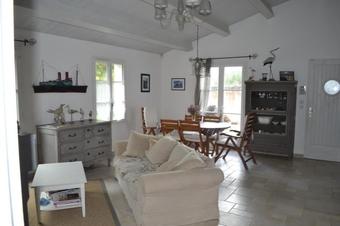 Vente Maison 4 pièces 82m² Le Bois-Plage-en-Ré (17580) - Photo 1