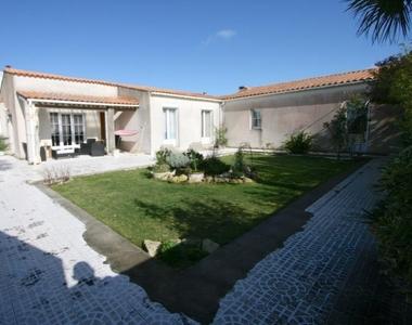Vente Maison 6 pièces 160m² Loix - photo