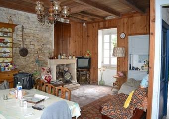 Vente Maison 4 pièces 102m² Le bois plage en re - photo