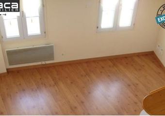 Vente Appartement 3 pièces 40m² Le bois plage en re - Photo 1