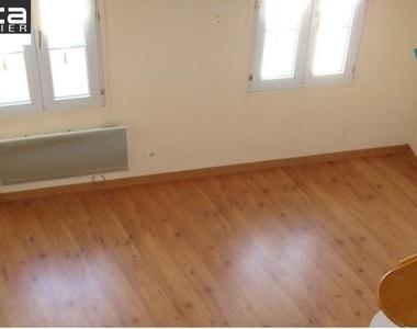 Vente Appartement 3 pièces 40m² Le bois plage en re - photo