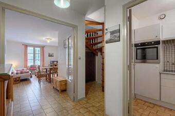 Vente Appartement 3 pièces 74m² Saint-Martin-de-Ré (17410) - photo