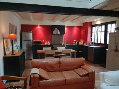 Vente Maison 4 pièces 98m² Sainte-Marie-de-Ré (17740) - photo