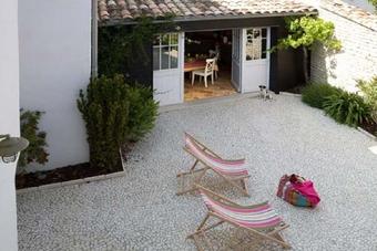 Vente Maison 6 pièces 200m² La Couarde-sur-Mer (17670) - Photo 1