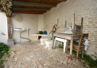 Vente Maison 6 pièces 80m² La couarde sur mer - photo