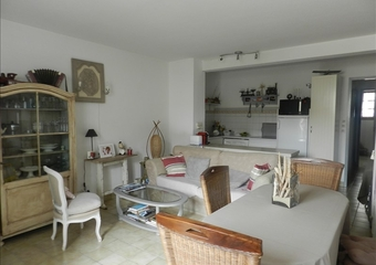 Vente Appartement 2 pièces 44m² Saint-Martin-de-Ré (17410) - Photo 1