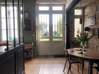 Vente Maison 8 pièces 181m² Le Bois-Plage-en-Ré (17580) - Photo 1