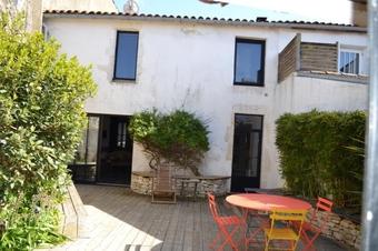 Vente Maison 5 pièces 108m² LE BOIS PLAGE EN RE - photo
