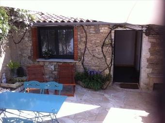 Vente Maison 3 pièces 98m² Saint-Martin-de-Ré (17410) - Photo 1