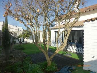 Vente Maison 7 pièces 136m² Saint-Martin-de-Ré (17410) - photo