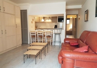 Vente Appartement 2 pièces 43m² Saint-Martin-de-Ré (17410) - photo