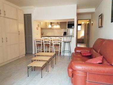 Vente Appartement 2 pièces 43m² Saint-Martin-de-Ré (17410) - photo