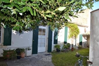 Vente Maison 3 pièces 70m² Le Bois-Plage-en-Ré (17580) - photo