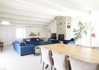 Vente Maison 6 pièces 184m² Le Bois-Plage-en-Ré