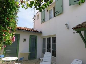 Vente Maison 5 pièces 94m² Sainte-Marie-de-Ré (17740) - photo