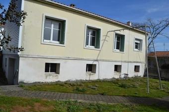 Vente Maison 5 pièces 80m² Le Bois-Plage-en-Ré (17580) - Photo 1