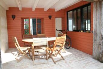 Vente Maison 5 pièces 141m² La Flotte (17630) - photo