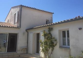 Vente Maison 4 pièces 108m² La couarde sur mer - photo