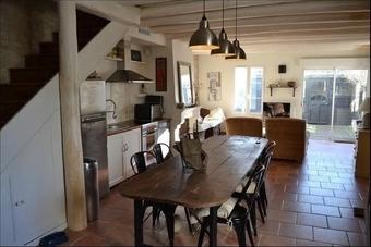 Vente Maison 4 pièces 85m² Le Bois-Plage-en-Ré (17580) - Photo 1