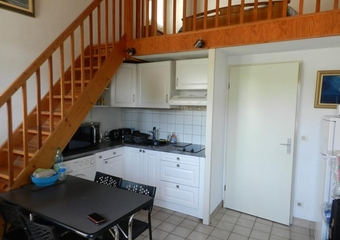 Vente Appartement 2 pièces 30m² Saint-Martin-de-Ré (17410) - photo