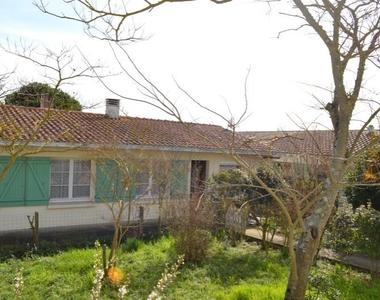 Vente Maison 7 pièces 95m² LE BOIS PLAGE EN RE - photo