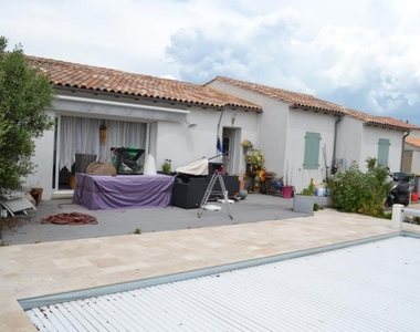 Vente Maison 4 pièces 122m² Ste marie de re - photo