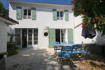 Vente Maison 4 pièces 73m² Saint-Martin-de-Ré (17410) - photo