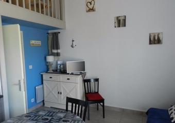 Vente Appartement 2 pièces 29m² St martin de re