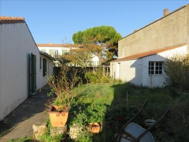 Vente Maison 6 pièces 150m² Saint-Martin-de-Ré (17410) - photo
