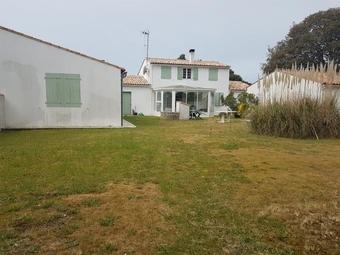 Vente Maison 8 pièces 175m² La Couarde-sur-Mer (17670) - Photo 1