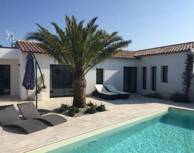 Vente Maison 6 pièces 240m² Rivedoux plage - photo