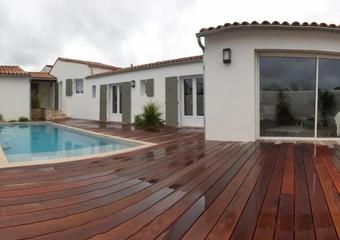 Vente Maison 4 pièces 114m² La flotte - Photo 1