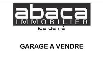 Vente Garage Saint-Martin-de-Ré (17410) - photo