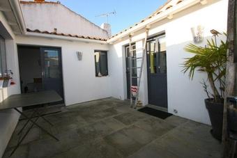 Vente Maison 2 pièces 32m² Loix (17111) - Photo 1