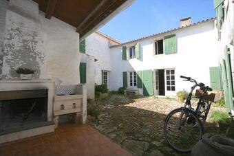 Vente Maison 10 pièces 181m² La Couarde-sur-Mer (17670) - Photo 1