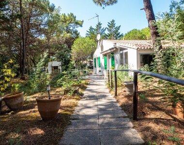Vente Maison 6 pièces 122m² Les Portes-en-Ré - photo