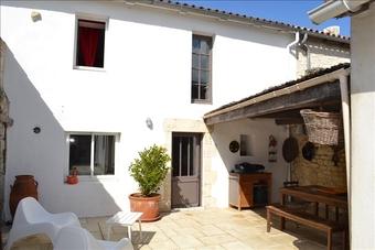 Vente Maison 6 pièces 100m² Sainte-Marie-de-Ré (17740) - Photo 1
