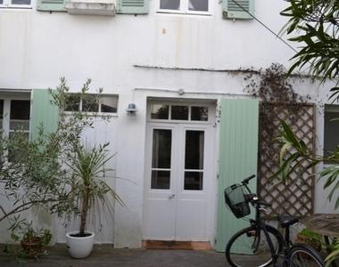 Vente Maison 8 pièces 150m² LE BOIS PLAGE EN RE - photo