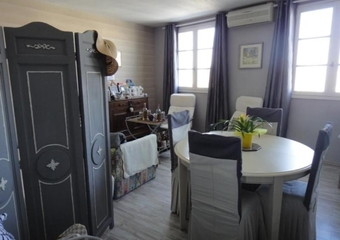Vente Appartement 1 pièce 33m² St martin de re - photo