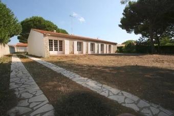 Vente Maison 7 pièces 147m² Le Bois-Plage-en-Ré (17580) - Photo 1